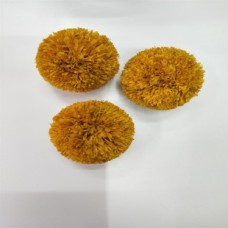 Raffia Pom Pom Natural Fiber Jewel Colors for Crafts handbags shoes embellishments