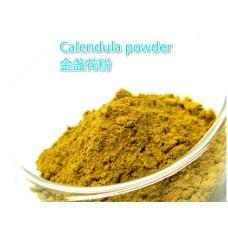 Calendula powder Herb powder and Extract Natural powder material for soap powder very good pigment