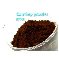 comfrey powder Herb powder and Extract Natural powder material for soap powder very good pigment