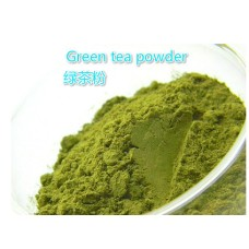 green tea powder Herb powder and Extract Natural powder material for soap powder very good pigment