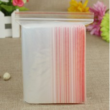 24 sizes Large plastic zip lock bags large , small ziplock clear bags , clear ziplock packaging plastic bags