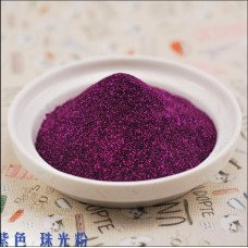 Purple sequins Metal Shiny Glitter Sequin Powder  DIY For Nail Art Beauty Wholesale