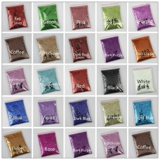 glitter powder Sequin Powder For DIY Nail Art Beauty Decoration Makeup eyeshadow Christmas gifts Decoration etc