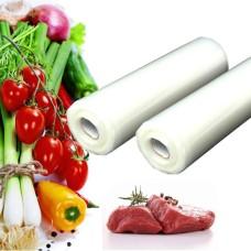 [MINCO HEAT] Best Promotion VACUUM HEAT SEALER FOOD SAVER BAGS 20CMx500CM ROLLS Food Storage Bags Saran Wrap