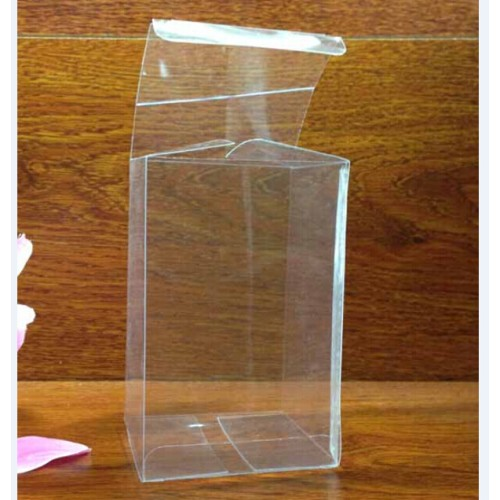 Size 2 5 3 5 6cm Small Plastic Boxes Transparent Pvc Clear Gift