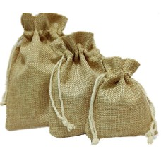 size17*23cm, large jewellery pouch bag,big jute gift bags ,small drawstring jewelry bags