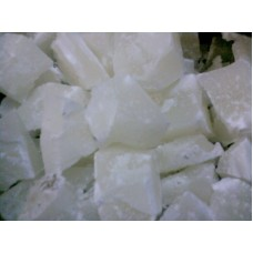 100% PARAFFIN CANDLE WAX -- Candle Making Supplies - brokem peaces