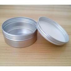 250g Empty Tin Cosmetic Pot Jar Container Pink Round Box Screw Lids 250ml metal jars ,250gm Jar with screw top