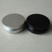 60g aluminum pots ,Paper Mart Screw Top Round Steel Tins, 2-Ounce , 2oz. Screw Top Tin Can. Great for Storing Small Food Items, Condiments, Spices and More
