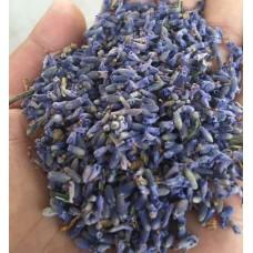 High quality Custom made Blue Lavender Dried Lavander Buds Sachets Dry Flowers Herb - Deodorant Sachets,Soap/Sachets, Super Clean